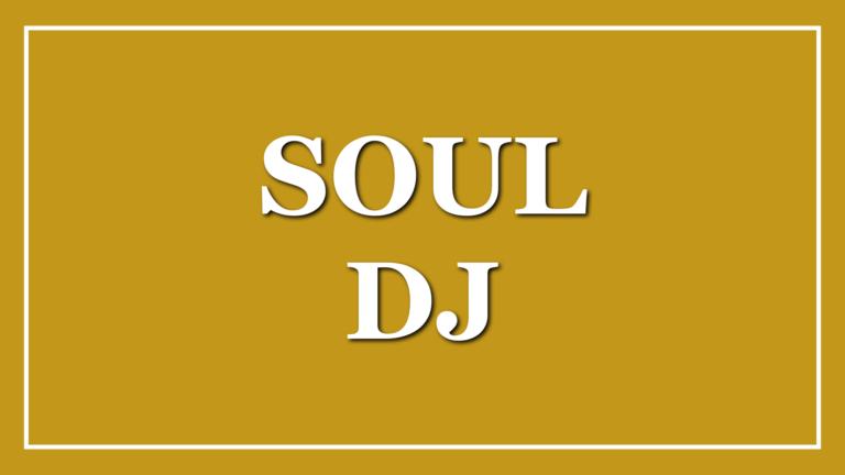 Soul DJ - JazzDJ.nl